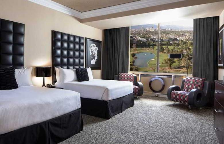 Westgate Las Vegas Resort & Casino - Room - 10