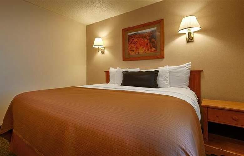 Best Western Ruby's Inn - Room - 87