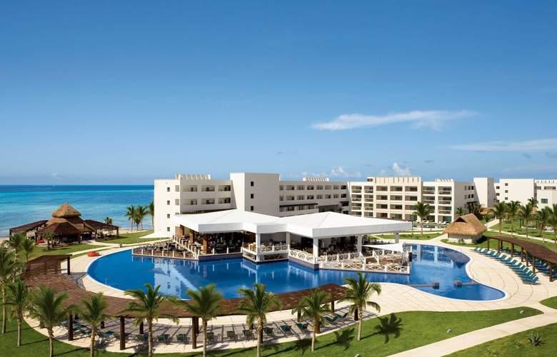 Secrets Silversands Riviera Cancun  - Hotel - 3