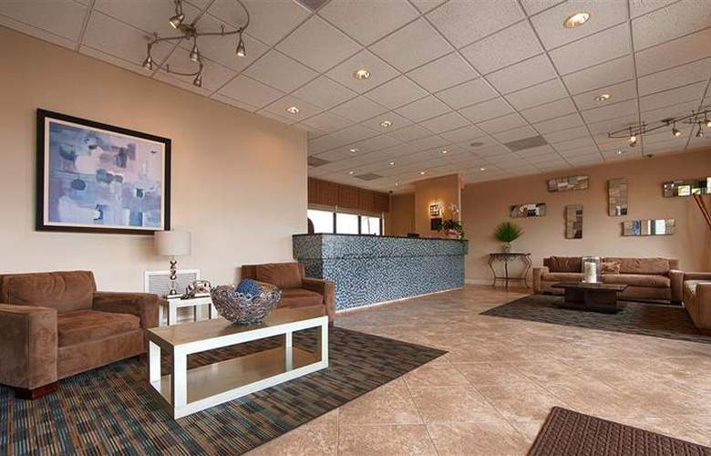 Best Western Fort Myers Waterfront - General - 1
