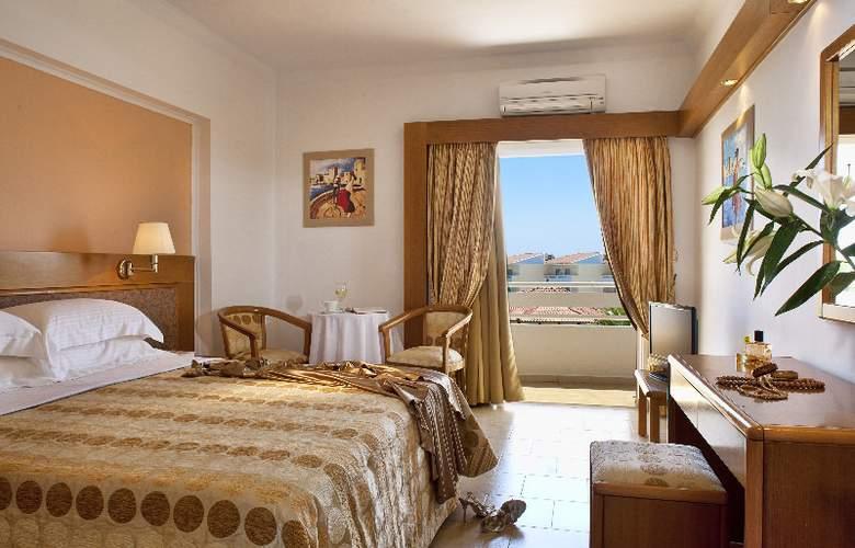 Kefalonia Palace - Room - 3