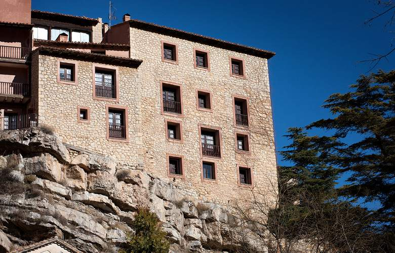 Albarracin - Hotel - 0