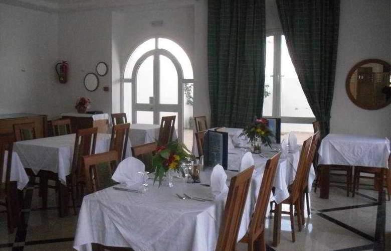 Menzel Dija - Restaurant - 9
