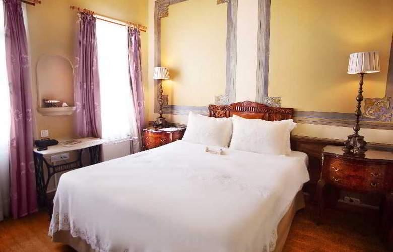 Faik Pasha Hotels - Room - 19