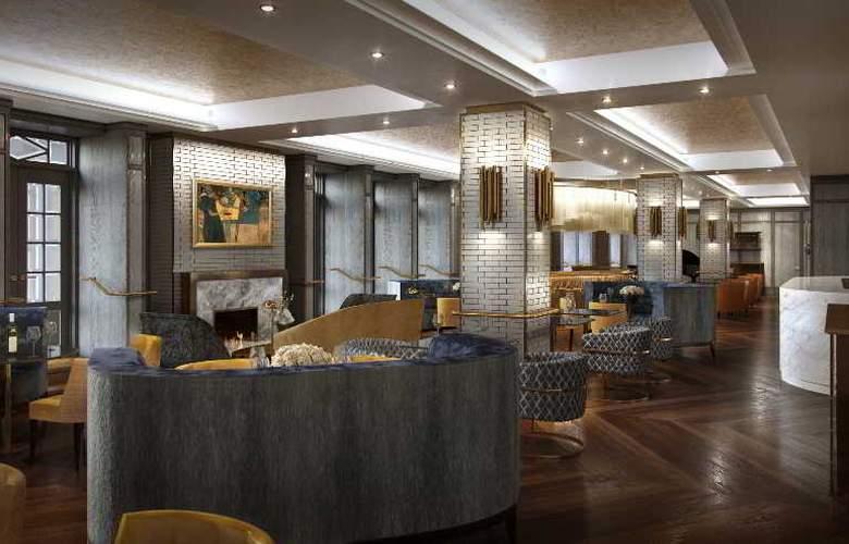 Fairmont Le Chateau Frontenac - Restaurant - 10