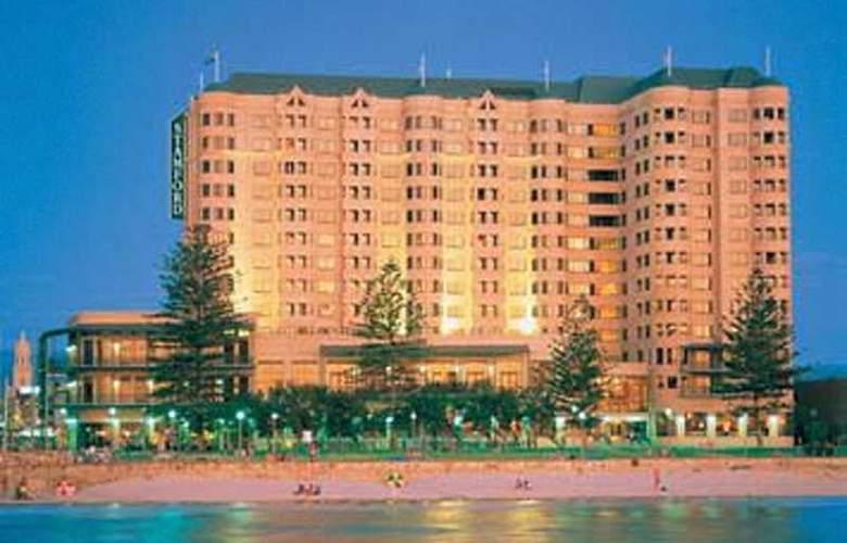 Stamford Grand Adelaide - Hotel - 0