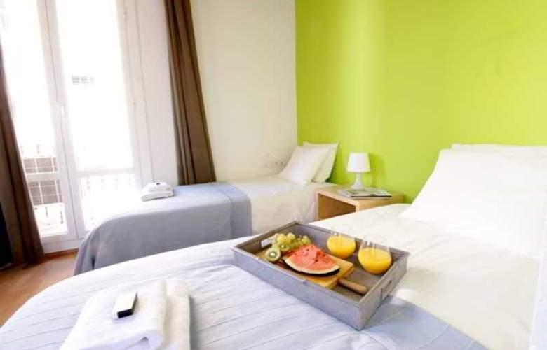 FGA Barceloneta Apartments - Room - 11