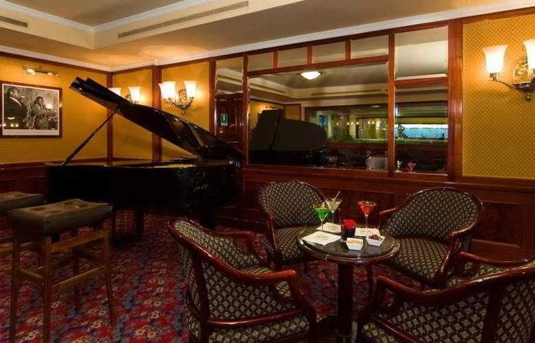 ADI Doria Grand Hotel - Bar - 6