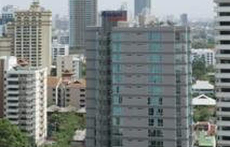 Adelphi Grande Bangkok - Hotel - 0