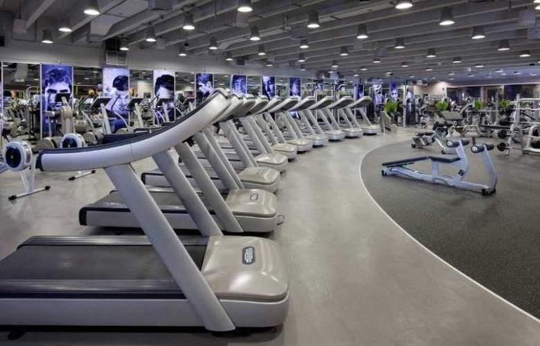 Jumeirah Emirates Towers - Sport - 37