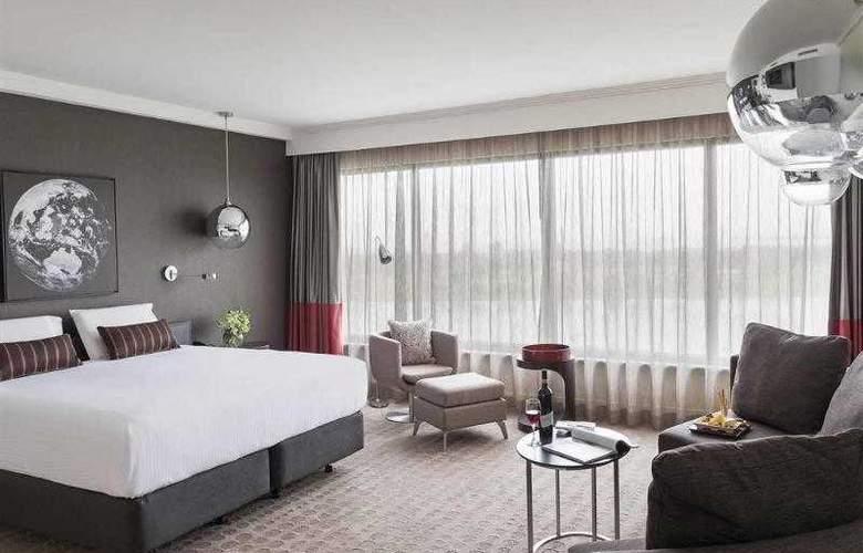 Pullman Melbourne Albert Park - Hotel - 42