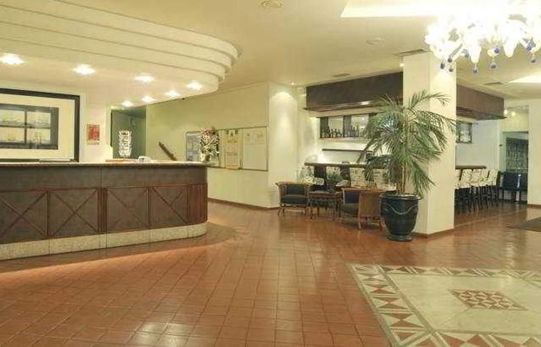 Pestana Cascais Ocean & Conference Aparthotel - General - 2