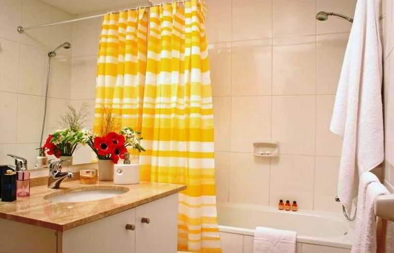 Versalles Suites Apart Hotel - Room - 1