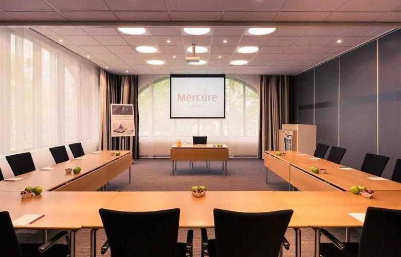 Mercure Utrecht Nieuwegein - Hotel - 6