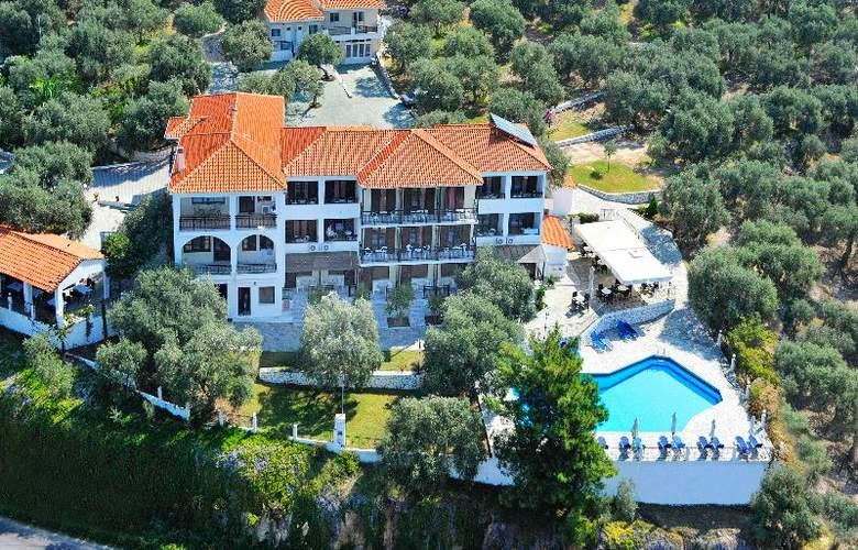 Hotel Villa Natassa - Hotel - 7
