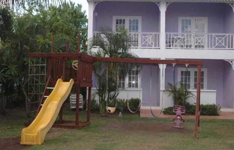 Bay Gardens Inn - Hotel - 1