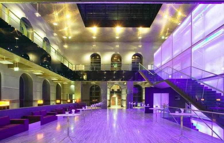 Sofitel Munich Bayerpost - Hotel - 21
