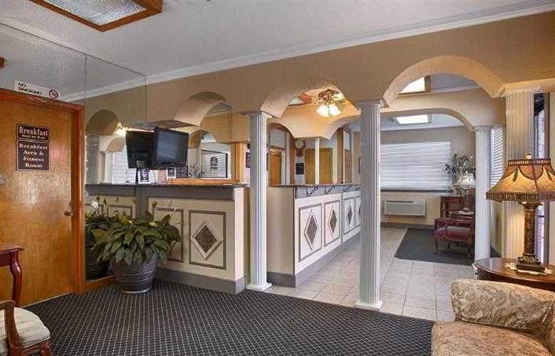 Best Western Markita Inn - Hotel - 26