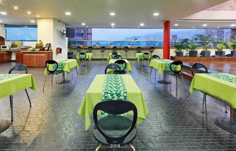 Holiday Inn Express Medellin - Hotel - 10