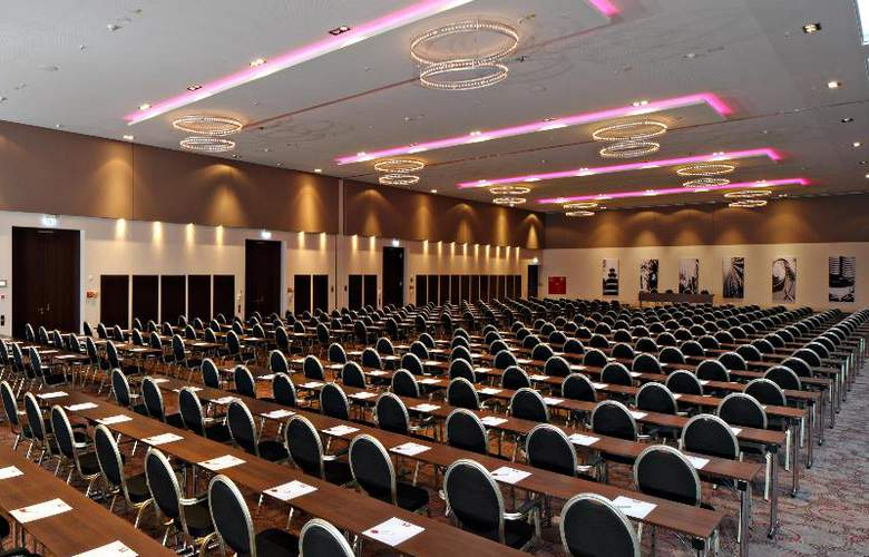 Leonardo Royal Munich - Conference - 33