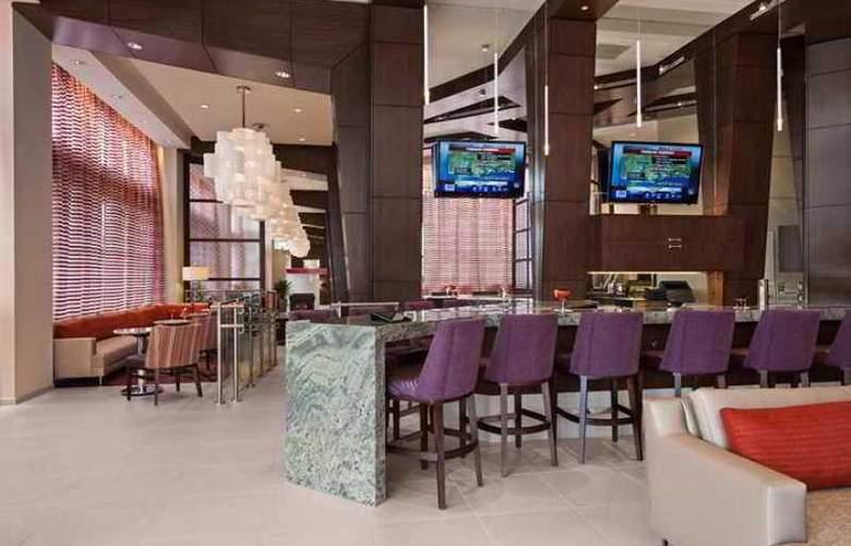 Hilton Garden Inn Atlanta Midtown - Hotel - 8