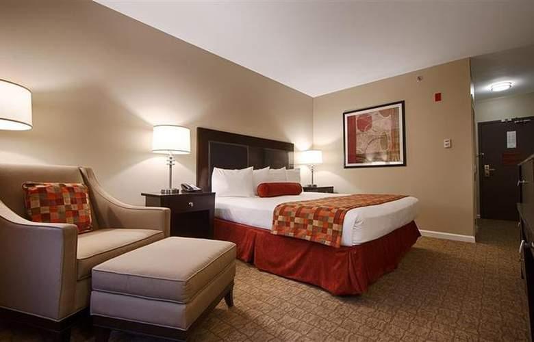 Best Western Plus Hotel Tria - Room - 120