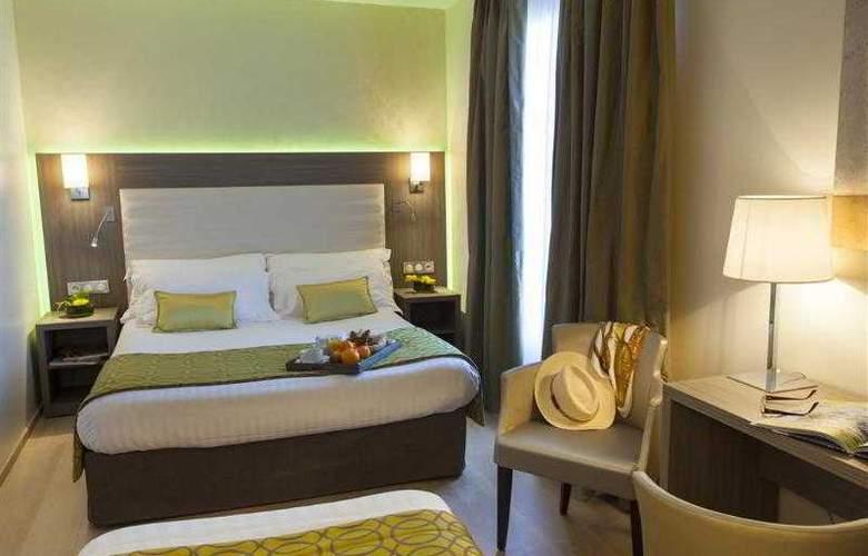 Best Western Carlton - Hotel - 18