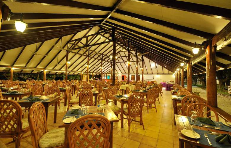 Fun Island Resort & Spa - Restaurant - 5
