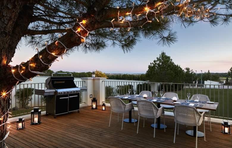 Anantara Vilamoura Algarve Resort - Restaurant - 32