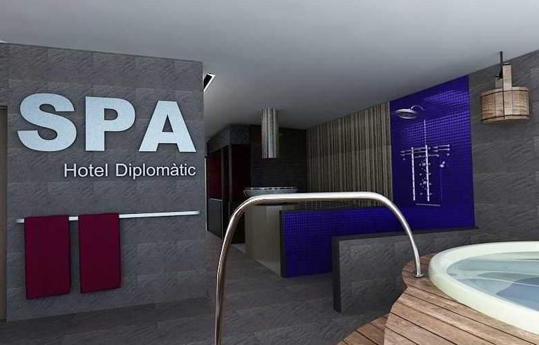 Zenit Diplomatic - Spa - 7