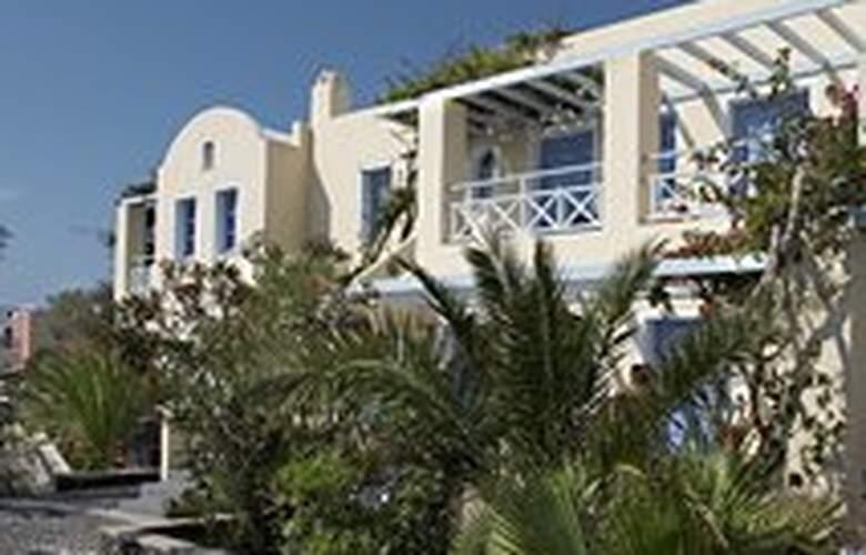 Marilia Village - Hotel - 0