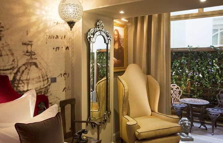 Hotel Da Vinci - Room - 1