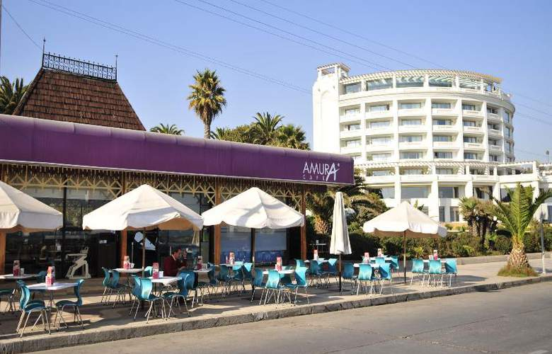 Enjoy Viña del Mar - Hotel - 6