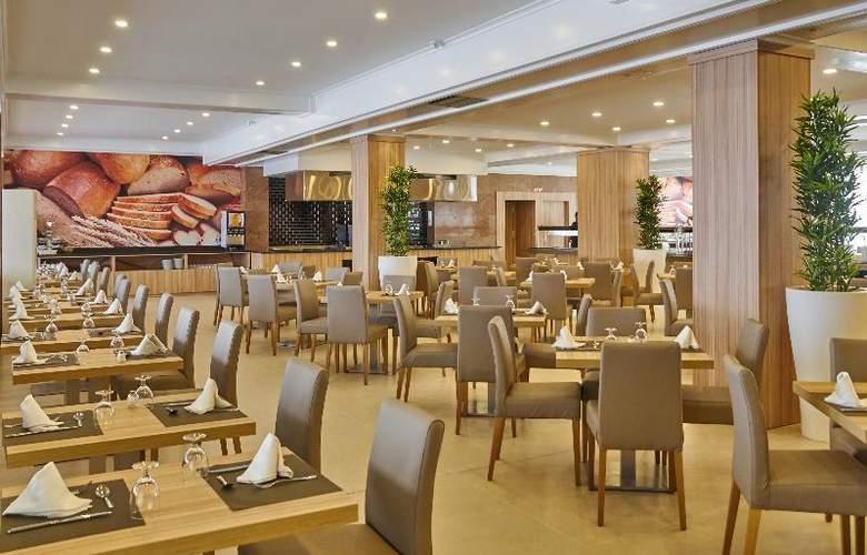 BQ Can Picafort - Restaurant - 6