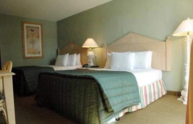 Floridian Express - Room - 4