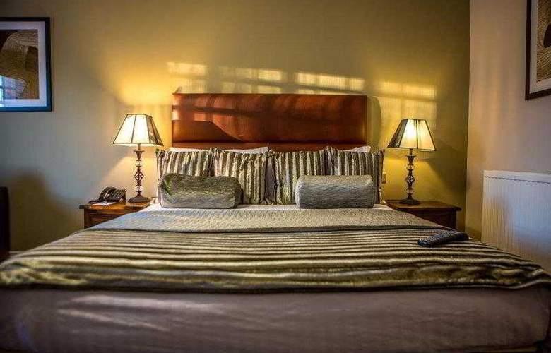 Best Western West Retford - Hotel - 4