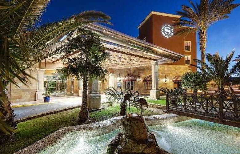 Sheraton Fuerteventura Beach, Golf & Spa Resort - Hotel - 18