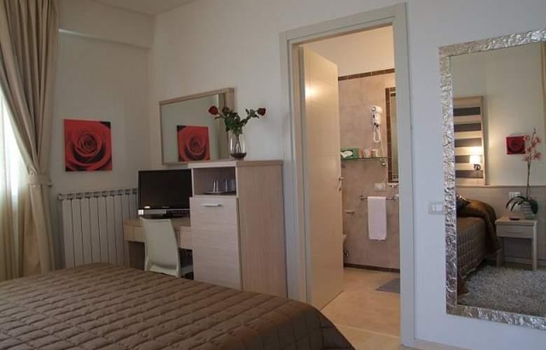 SH Stil Hotel - Room - 12