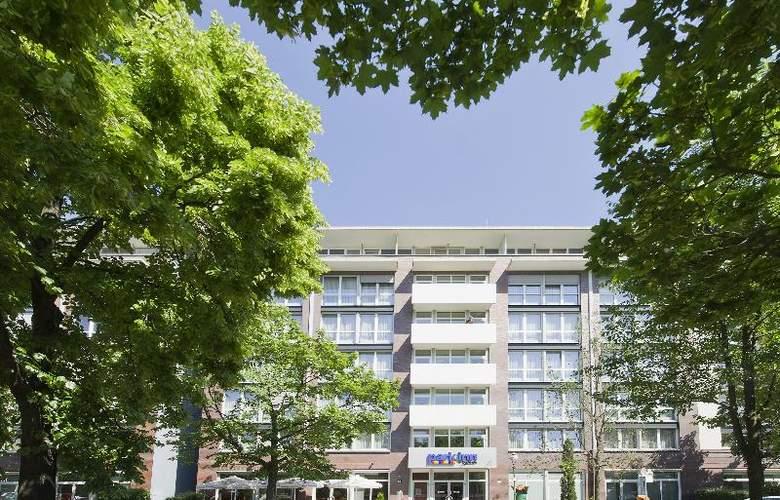 Park Inn by Radisson Berlin City West - Hotel - 8