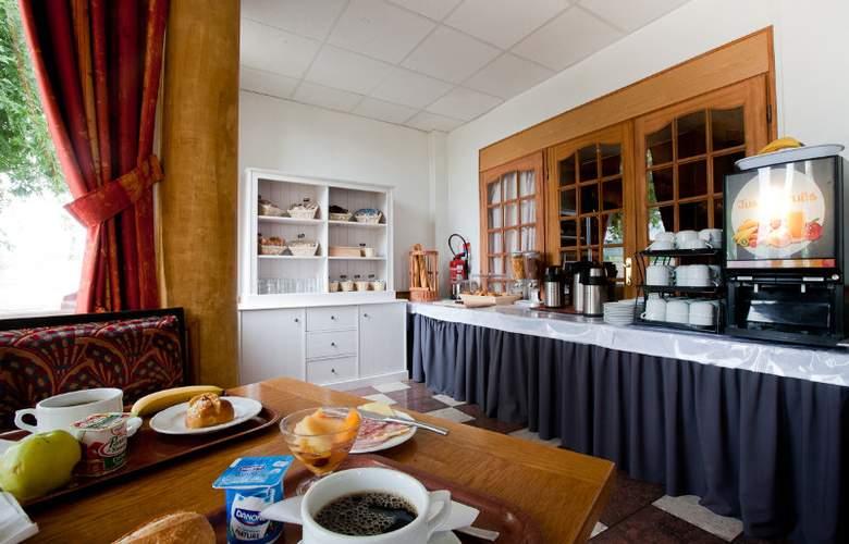 Balladins Dijon Marsannay - Restaurant - 5