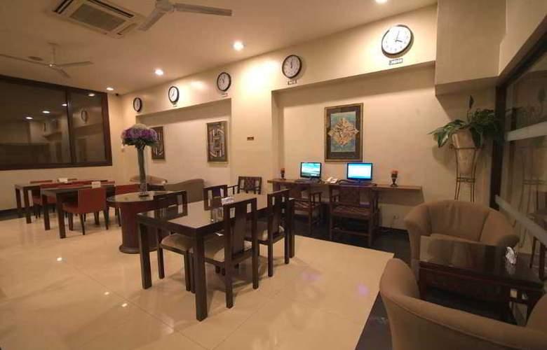 Casa Bocobo Hotel - Restaurant - 3