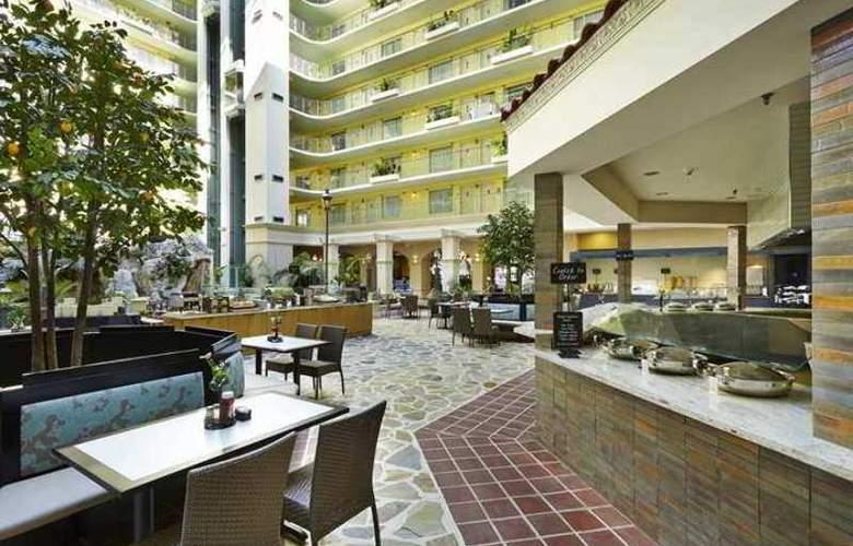 Embassy Suites Fort Lauderdale - Hotel - 8