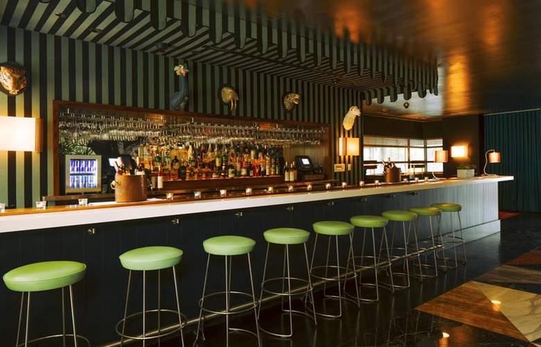 McCarren Hotel & Pool - Bar - 3