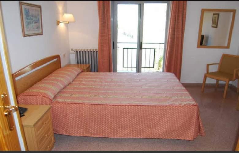 Santa Faz - Room - 9