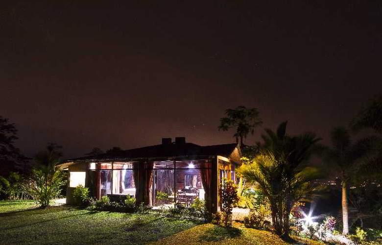GreenLagoon Wellbeing Resort - Hotel - 14