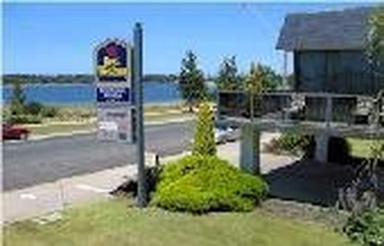 Best Western Banjo Paterson Motor Inn - Hotel - 0