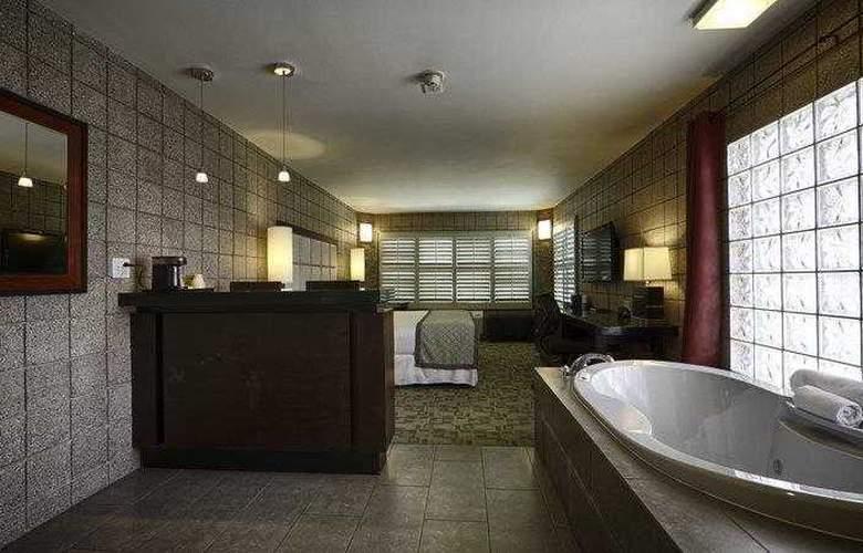 Best Western Sundial - Hotel - 1