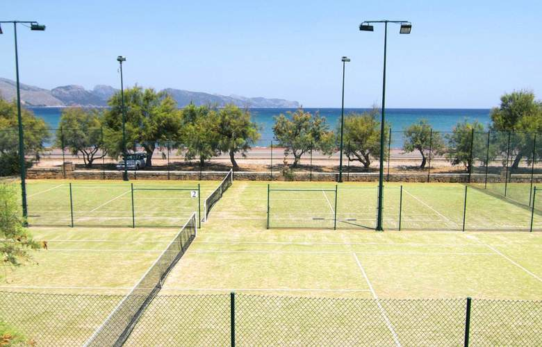 PortBlue Club Pollentia Resort - Sport - 10