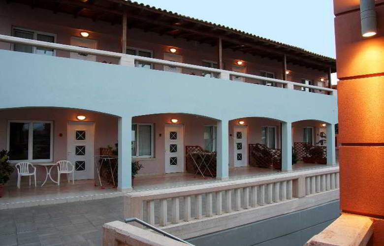 Anatoli Apartments - General - 1