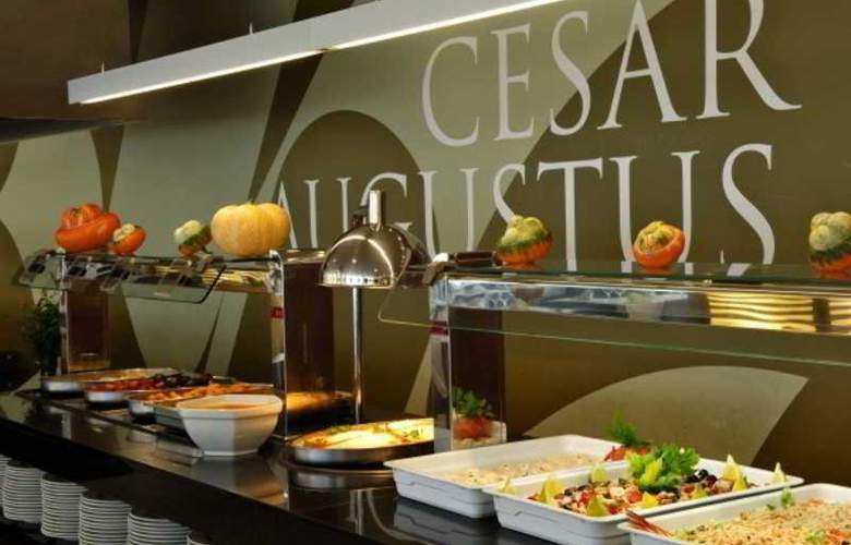 Cesar Augustus - Restaurant - 12